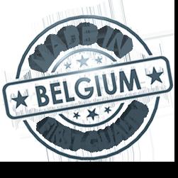 Produit d'origine belge